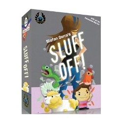 SLUFF OFF! (Inglés)
