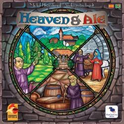 [PRE-VENTA 01/08] Heaven and Ale