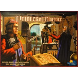 Princes of Florence (Inglés)