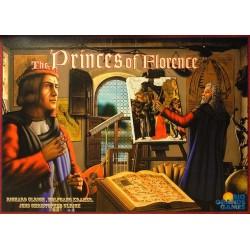 Princes of Florence (Inglés)