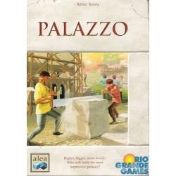 Palazzo (Inglés)