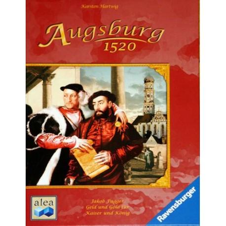 Augsburg 1520 (Inglés)