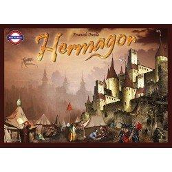 Hermagor (Inglés)