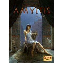 Amyitis (Inglés)