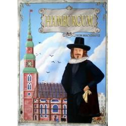 Hamburgum (Inglés)