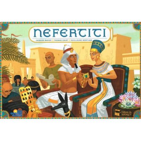 Nefertiti (Inglés)