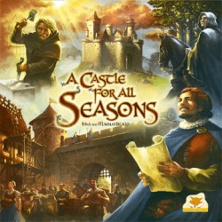 A Castle for all Seasons (Inglés)