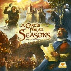 A Castle for all Seasons (Inglés)