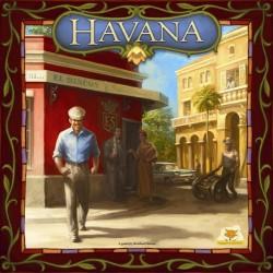 Havana (Inglés)