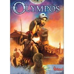 Olympos (Inglés)