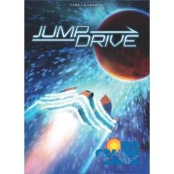 Jump Drive (Inglés)