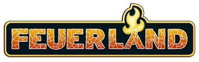 Feuerland Spiele