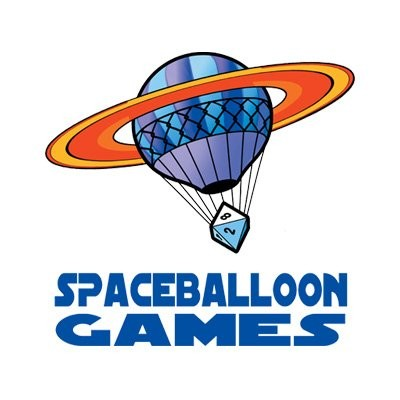 Spaceballloon Games