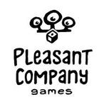Pleasant Company Games