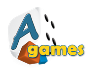 A-games (Board Game)
