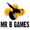 Mr. B Games