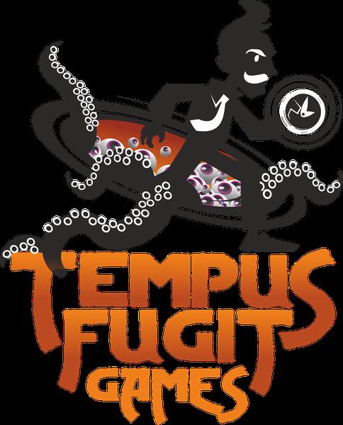 Tempus Fugit Games