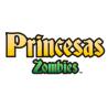zombies princesas