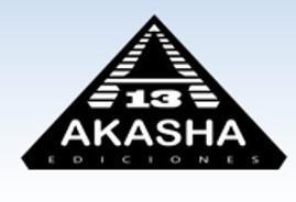 13 Akasha Ediciones