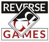 Reverse Games RG
